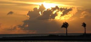 Another Eleuthera sunset