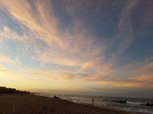 Aaah, the beach